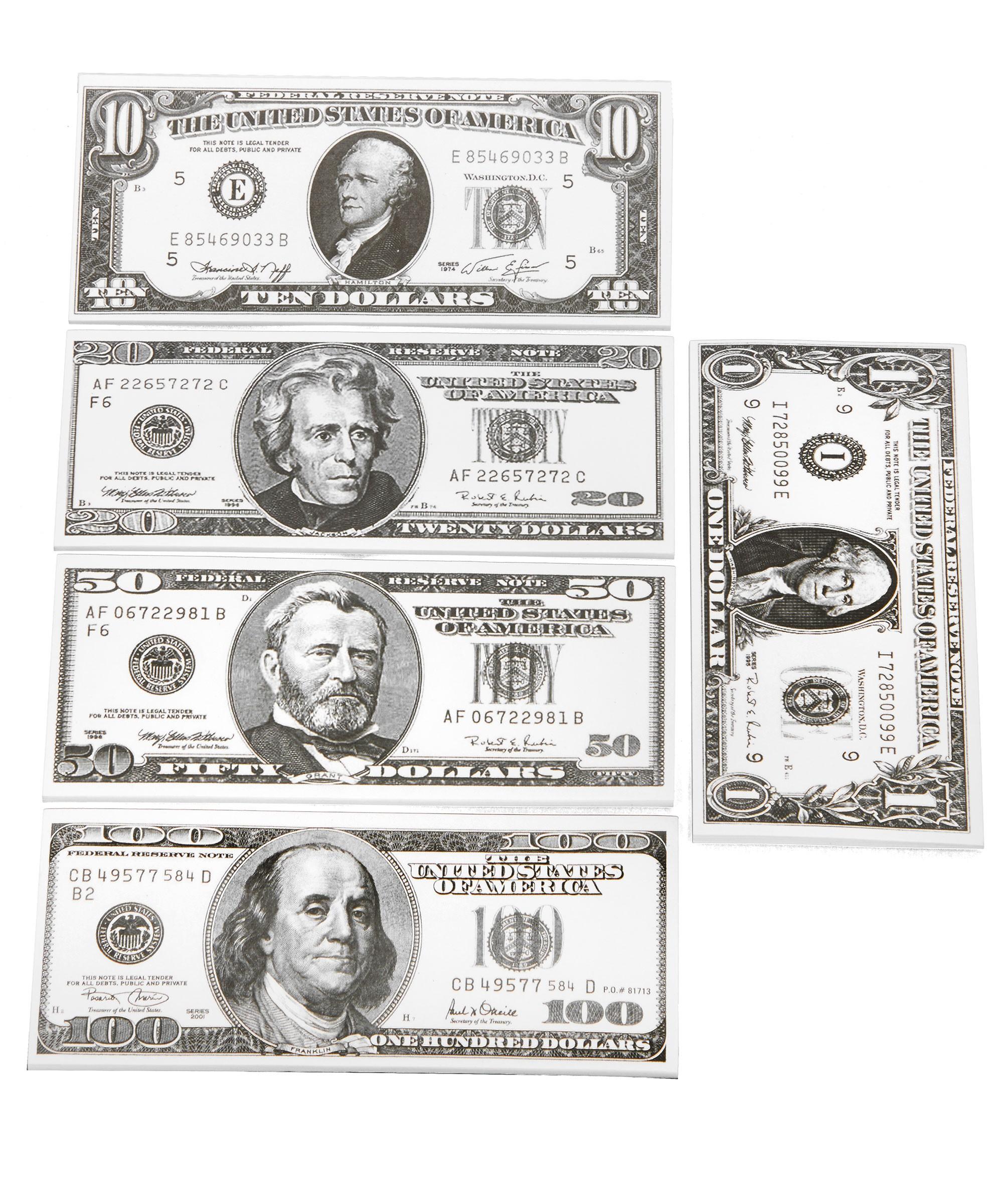 Argent Factice (Billets Dollars) concernant Argent Factice À Imprimer