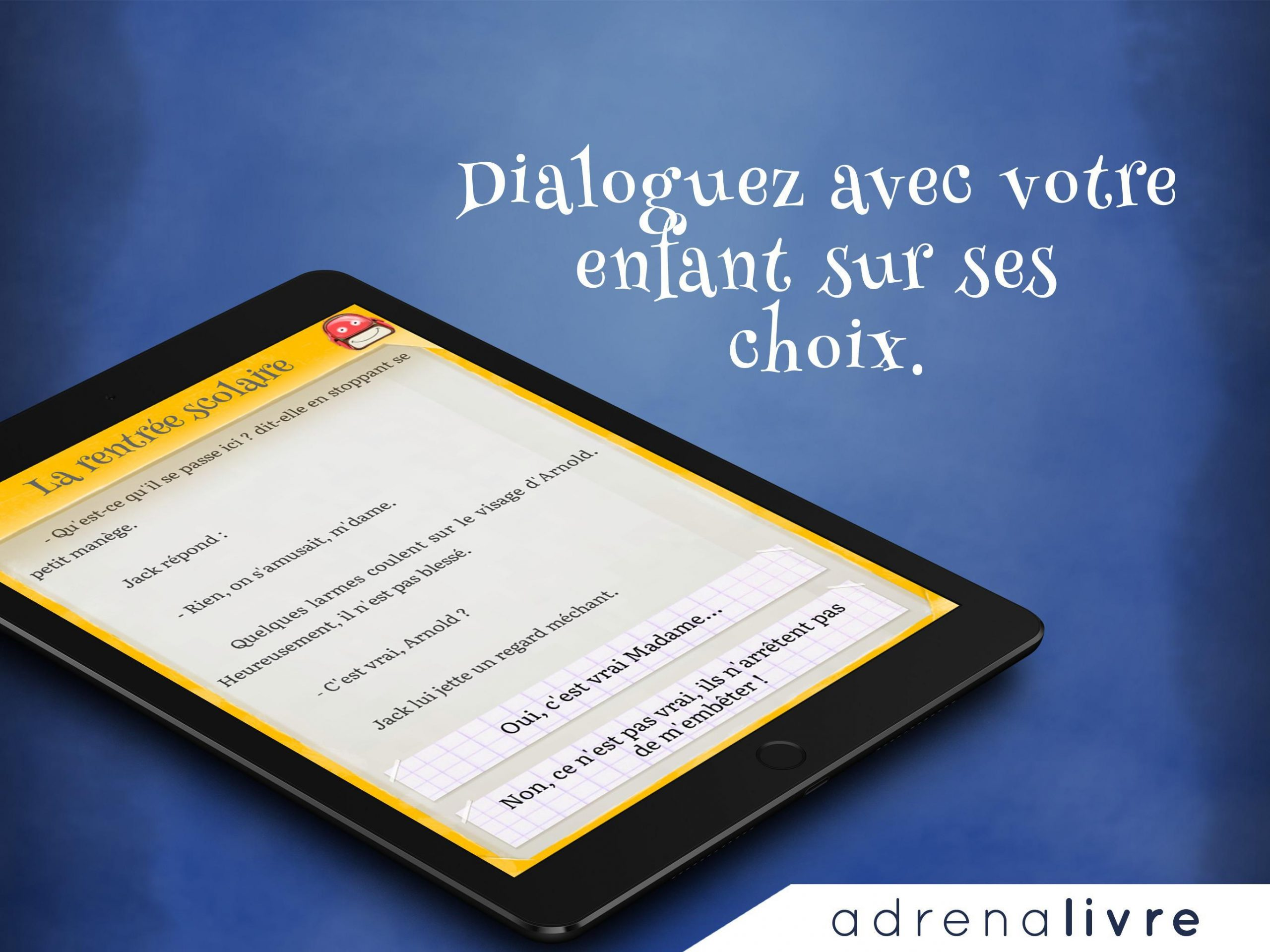 Arnold Et L'élixir Perdu, Livre-Jeu Interactif For Android concernant Jeu Interactif Enfant