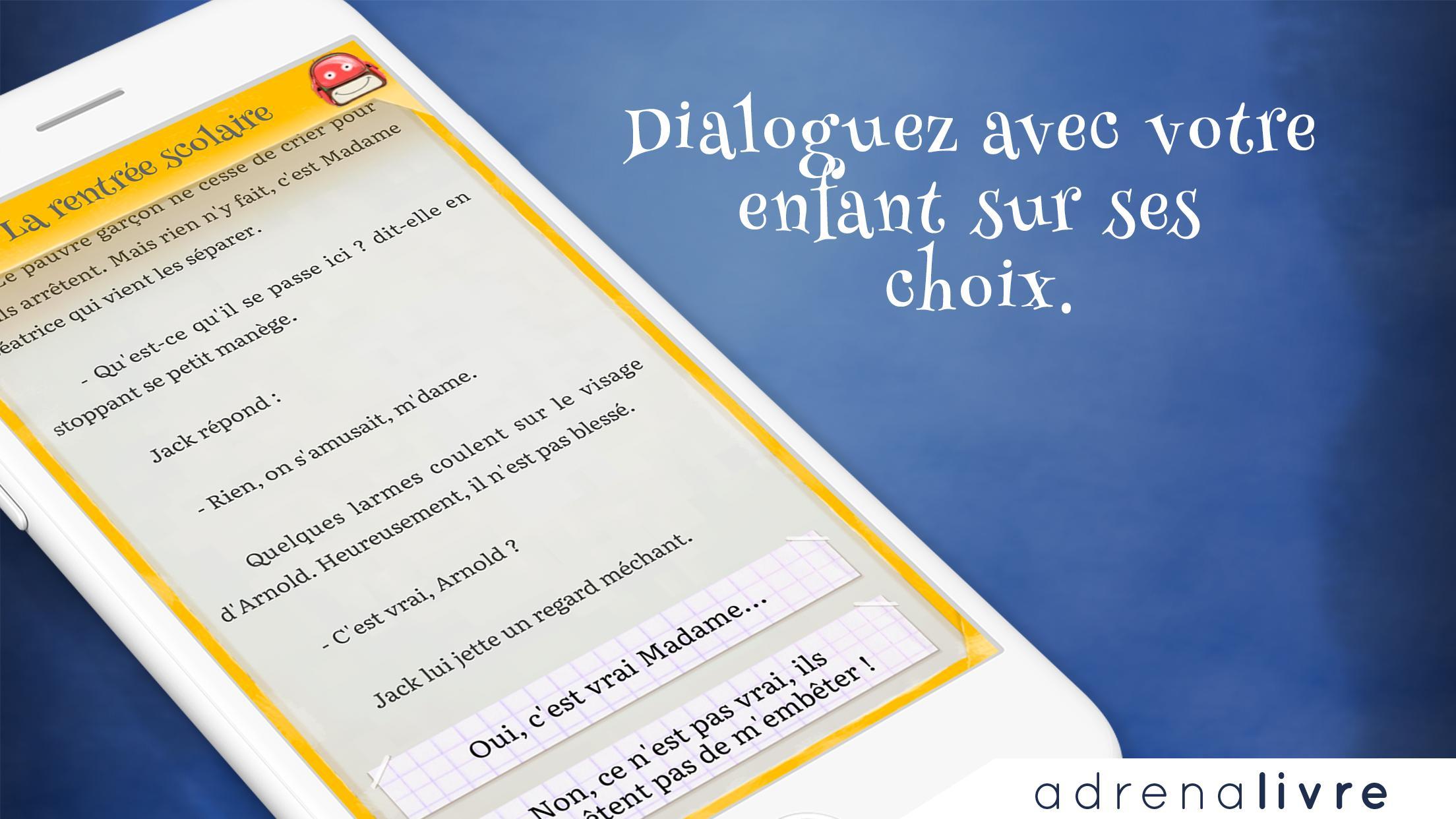 Arnold Et L'élixir Perdu, Livre-Jeu Interactif For Android pour Jeu Interactif Enfant