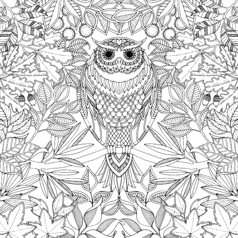 Art Thérapie #3 (Relaxation) – Coloriages À Imprimer à Dessin A Imprimer Pour Adulte