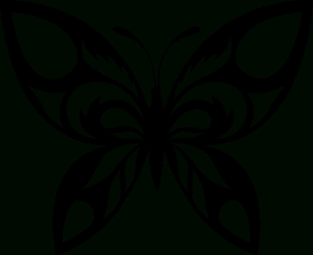 Artettuto- Cliquez Sur L'image Pour La Télécharger serapportantà Dessin A Imprimer Papillon Gratuit