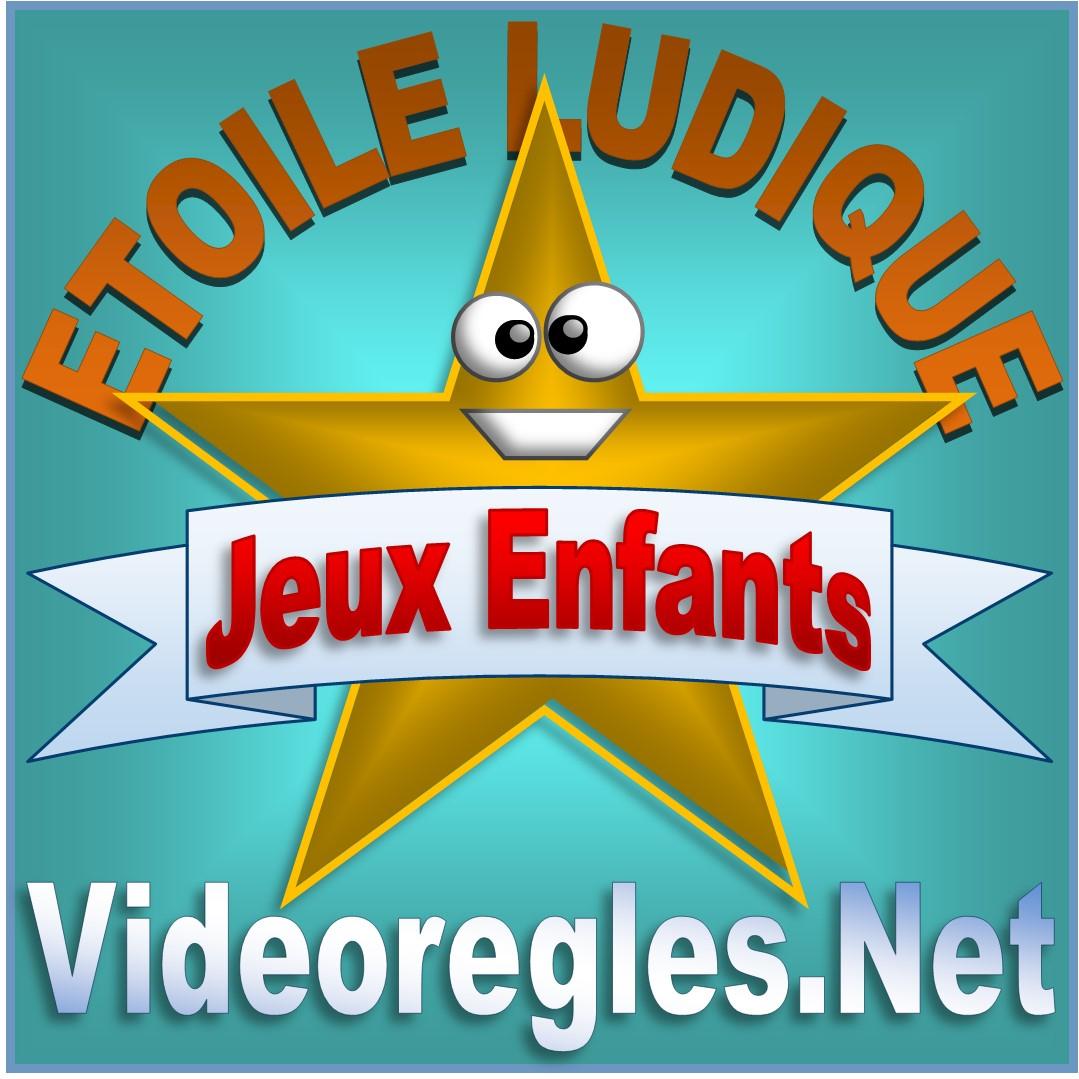 Article: Etoiles Ludiques Vidéorègles 2018 | Vidéorègles pour Jeux Ludique Enfant