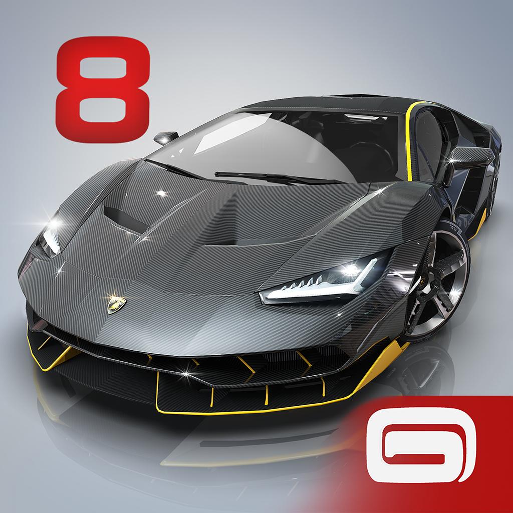 Asphalt 8: Airborne Dans L'app Store serapportantà Jeux De Voiture Gratuit En Ligne