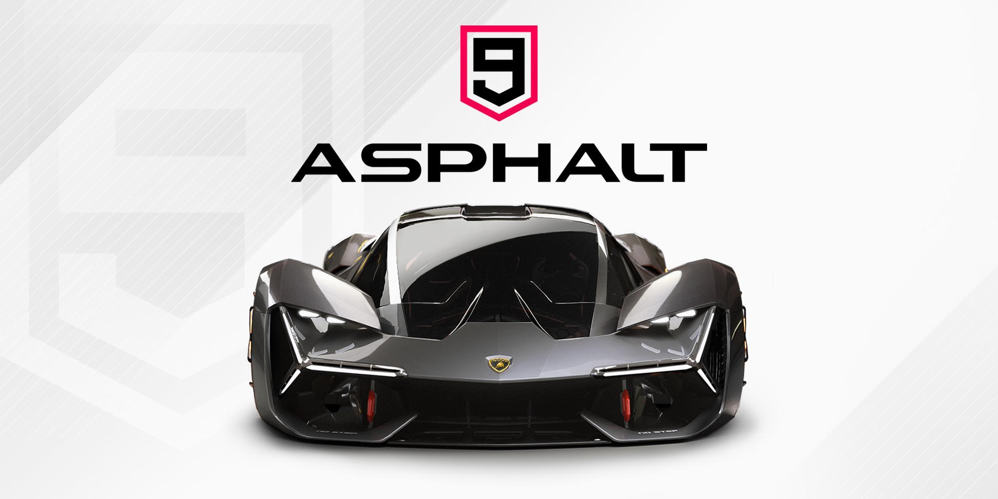 Asphalt 9: Legends | Jeux À Télécharger Sur Nintendo Switch pour Jeux De Piece Gratuit