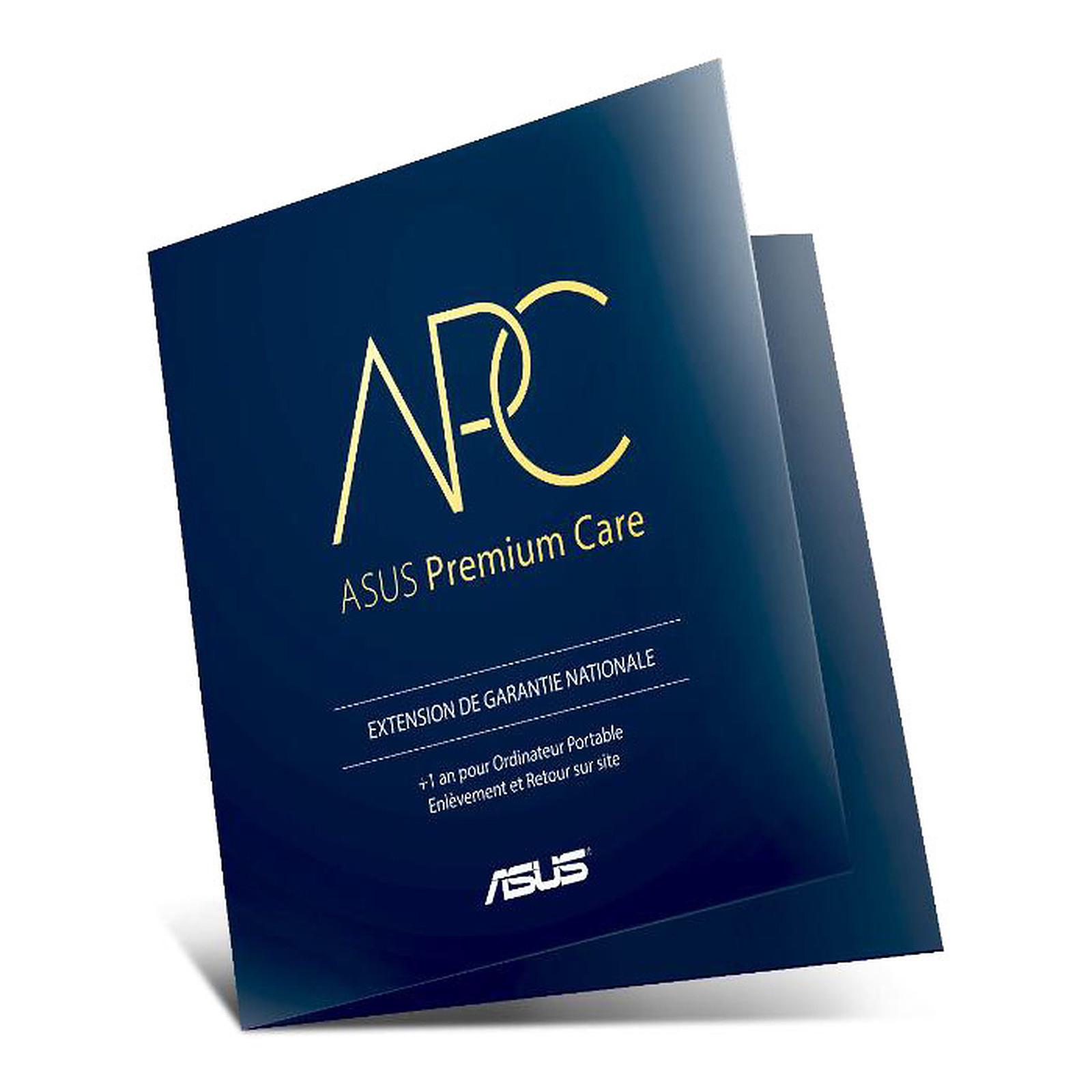 Asus Asuscare-Nbphy-Pur3 dedans Ordinateur 3 Ans