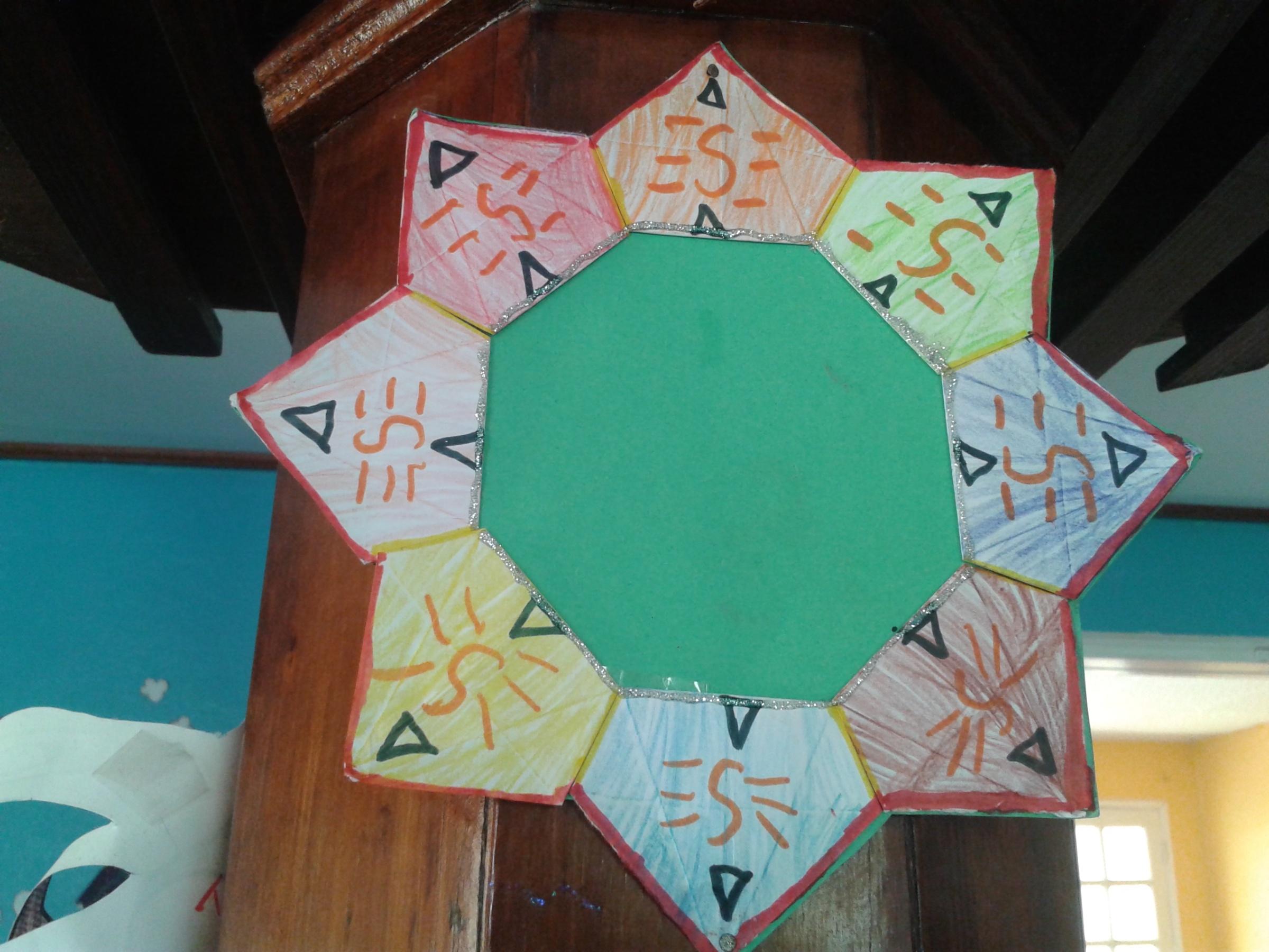 Atelier Creation - Assistantematernelle971Nath.overblog dedans Pliage Papier Enfant