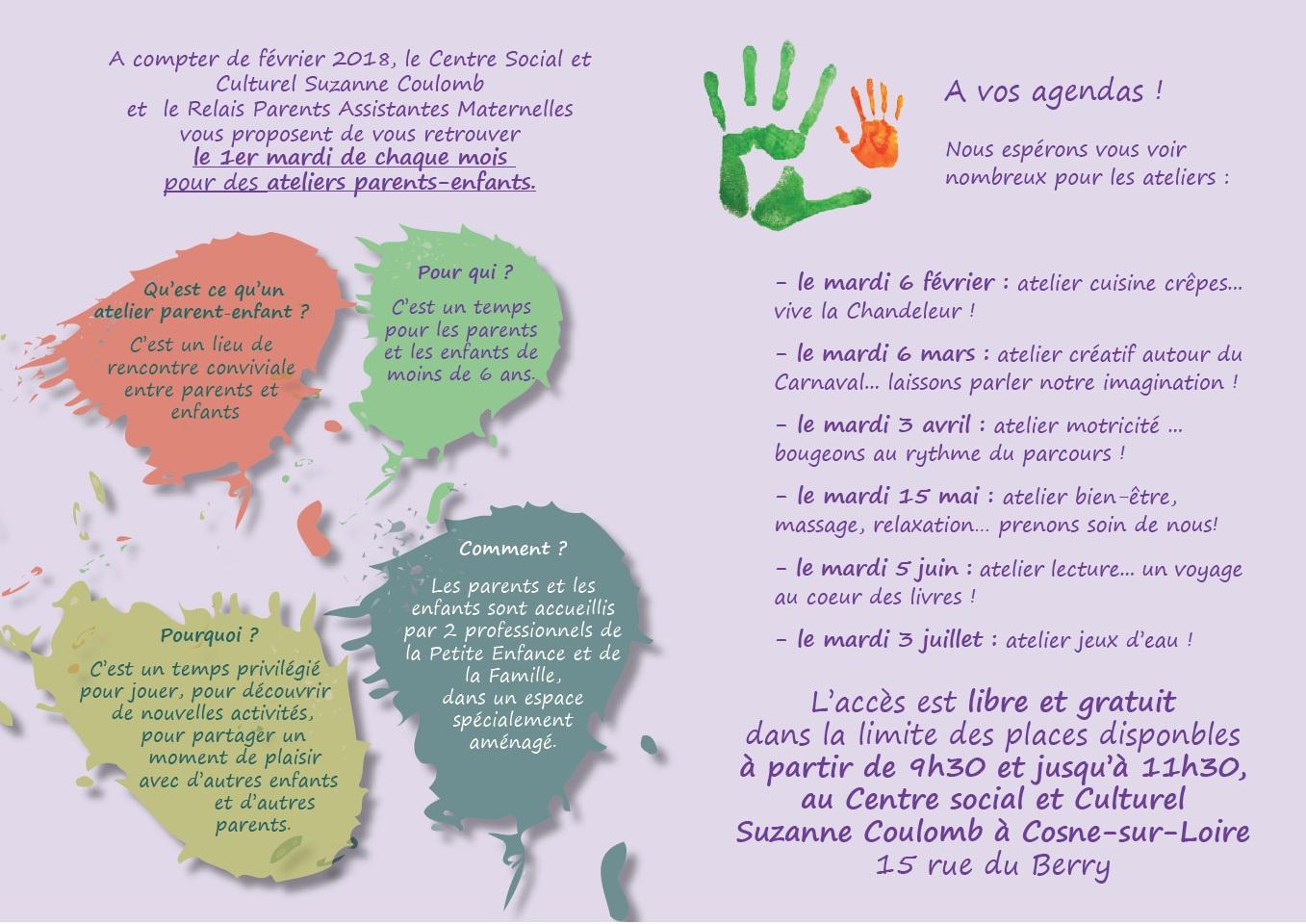 Atelier Parents-Enfants (-6 Ans) : Jeux D'eau - Centre pour Jeux De 6 Ans Gratuit