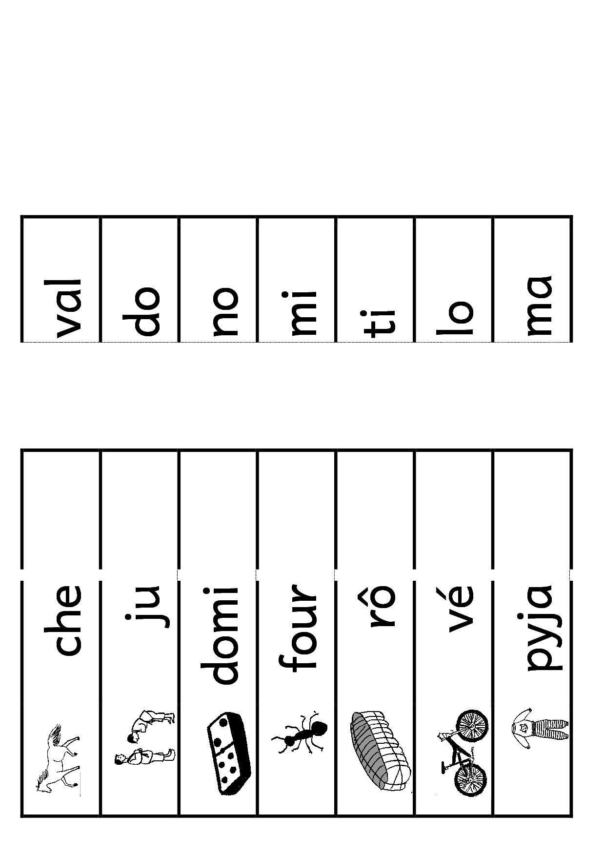 Atelier Recomposer Mots | Lecture Compréhension Ce1, Lecture concernant Jeux Maternelle Grande Section