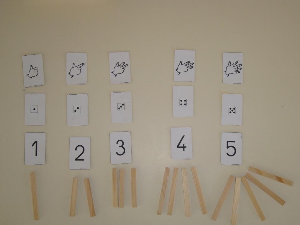 Ateliers Autonomes De Maths Ms - Gs - Zaubette serapportantà Sudoku Maternelle À Imprimer