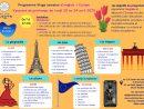 Ateliers Et Stages - Parler L'europe Programme Éducatif à Jeux Ludo Educatif