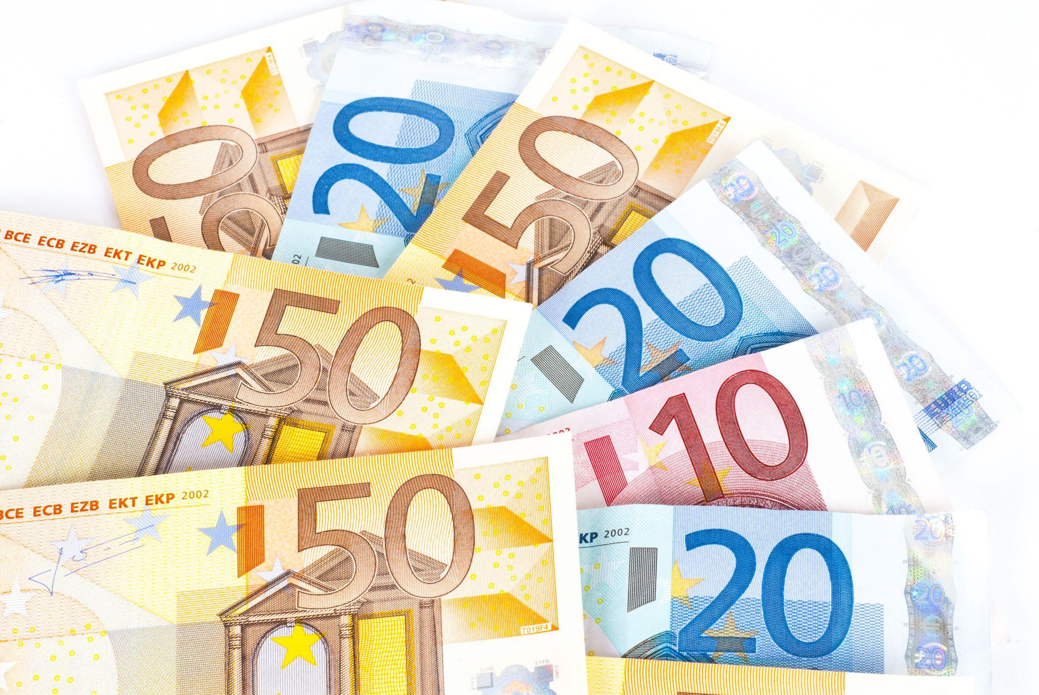 Attention Aux Faux Billets De 5, 10, 20 Et 50 € dedans Billet De 5 Euros À Imprimer