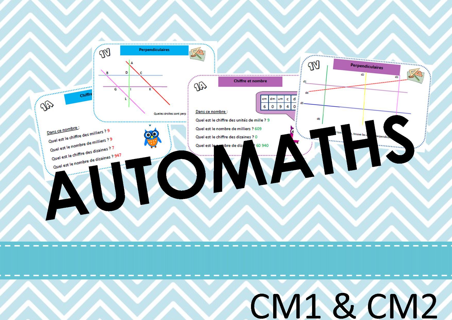 Automaths Cm1-Cm2 – Lala Aime Sa Classe concernant Symétrie Cm1 Exercices