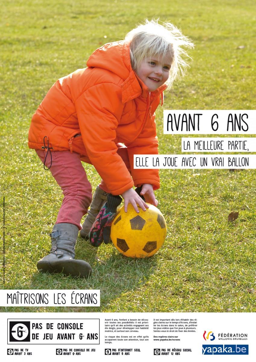 Avant 6 Ans | Yapaka dedans Jeux Pour Enfant 6 Ans