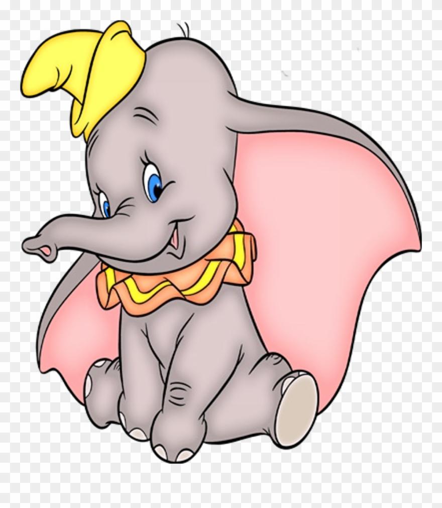 Baby Elephant Dumbo Clip Art Images Gallery - Dumbo L tout Dessin Dumbo