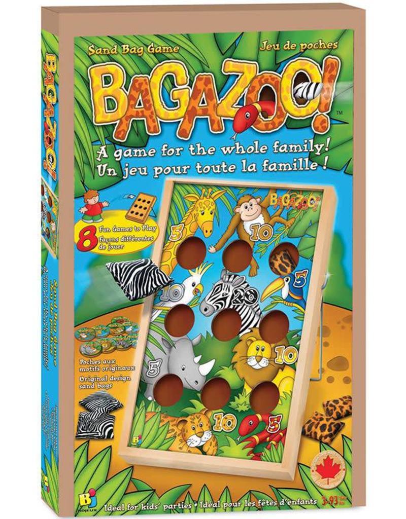 Bagazoo! - Jeu De Poches Pour Enfants encequiconcerne Jeux Pour Enfan