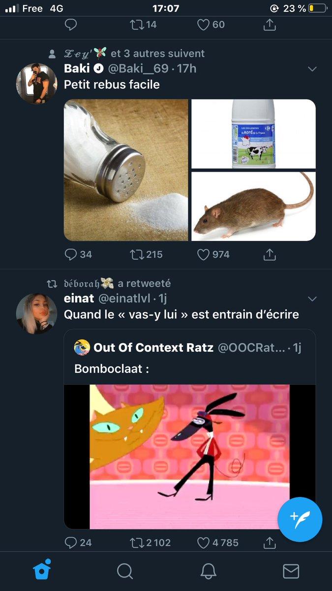 """Baki 🅙 On Twitter: """"petit Rebus Facile… """" destiné Rébus Facile"""