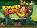 Banana Kong 1.9.6.6 - Télécharger Pour Android Apk Gratuitement destiné Jeux De Gorille Gratuit
