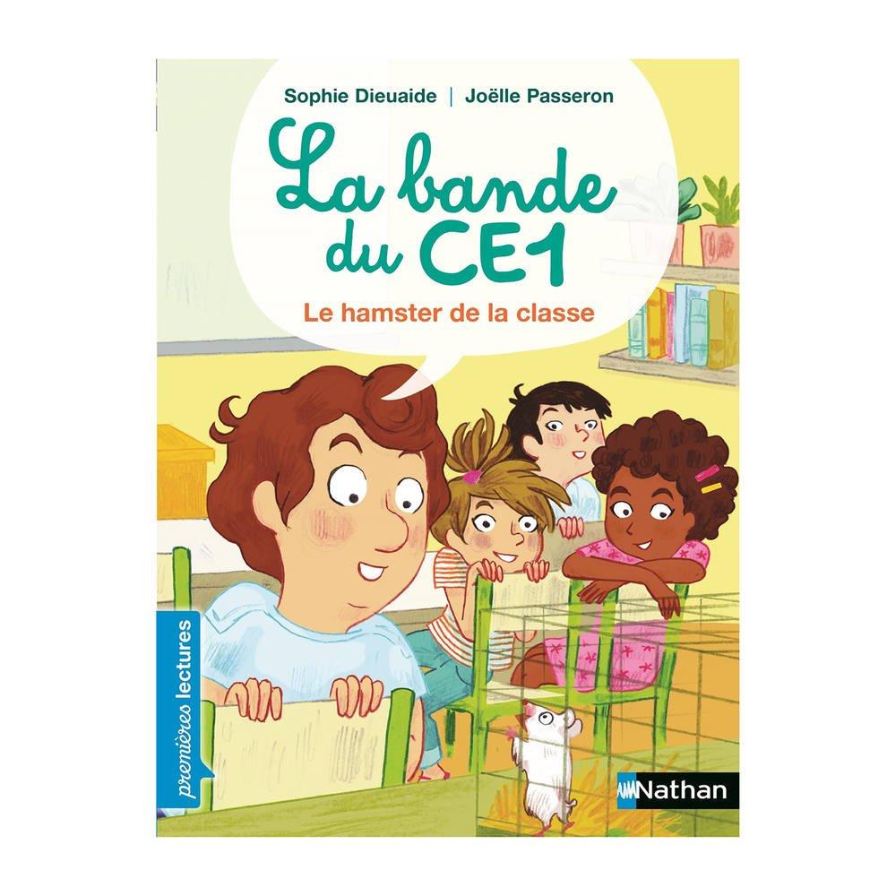 Bande Du Ce1 Le Hamster De La Classe | Jeux Educatifs | Jouéclub serapportantà Jeux Educatif Ce1