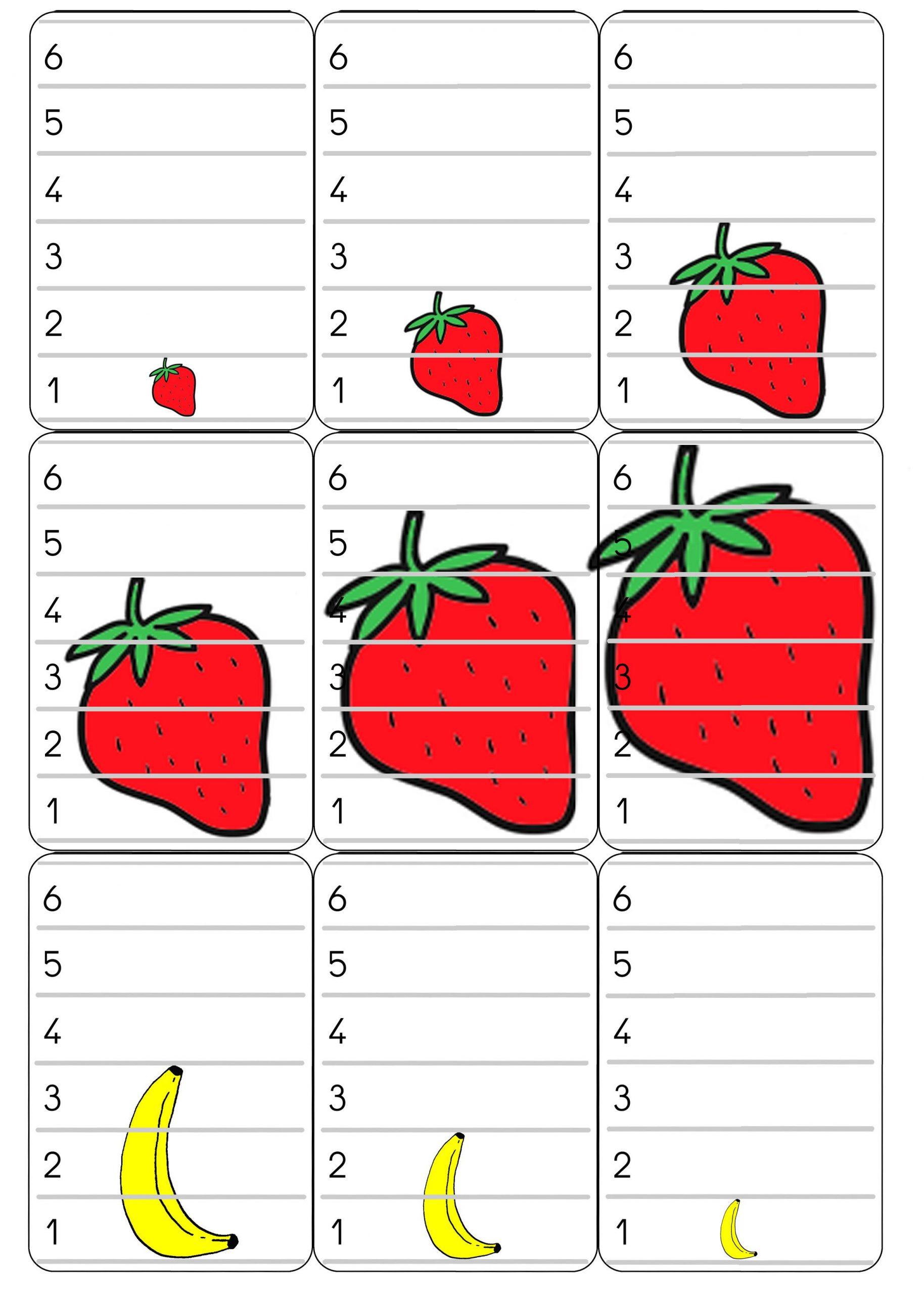Bataille De Fruits | Jeux Mathématiques, Jeux À Fabriquer dedans Jeux Pedagogique Maternelle