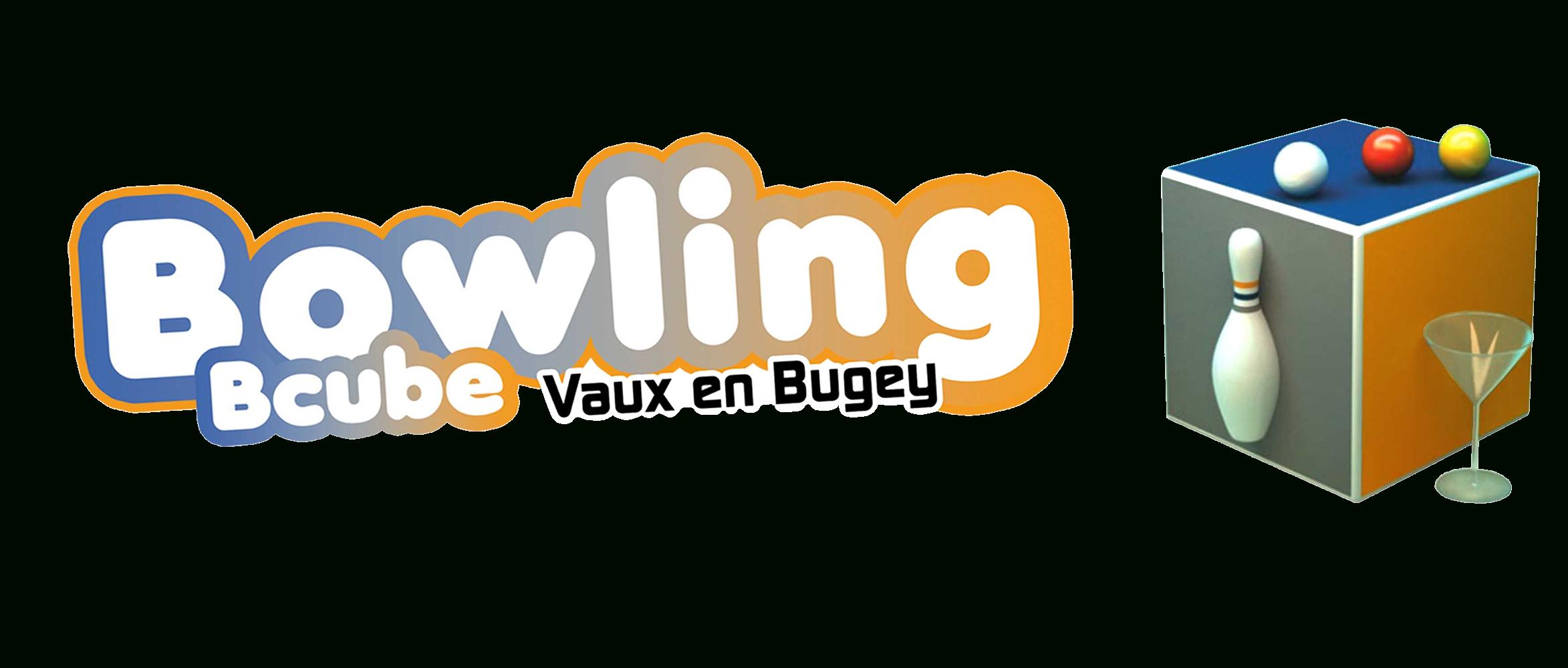 Bcube Bowling Bugey - Bowling Billard Bar pour Jeux Gratuits De Bowling