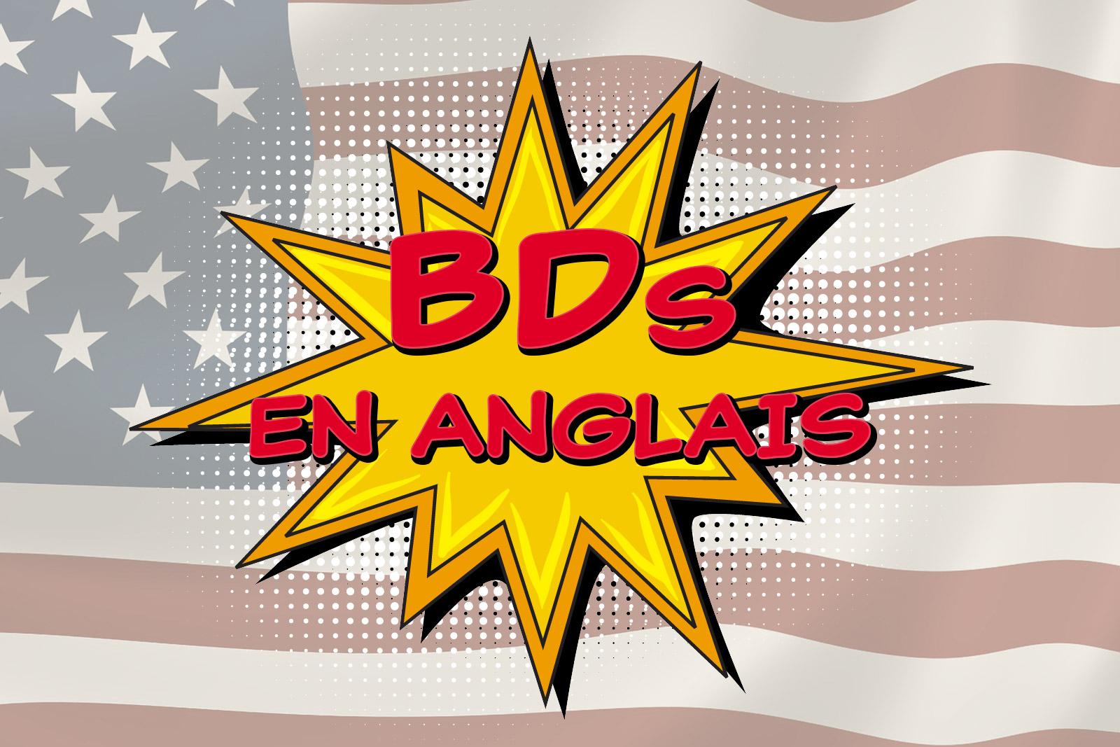 Bds En Anglais · Bandes Dessinées Et Mangas Gratuits En Anglais destiné Jeux Gratuit Anglais