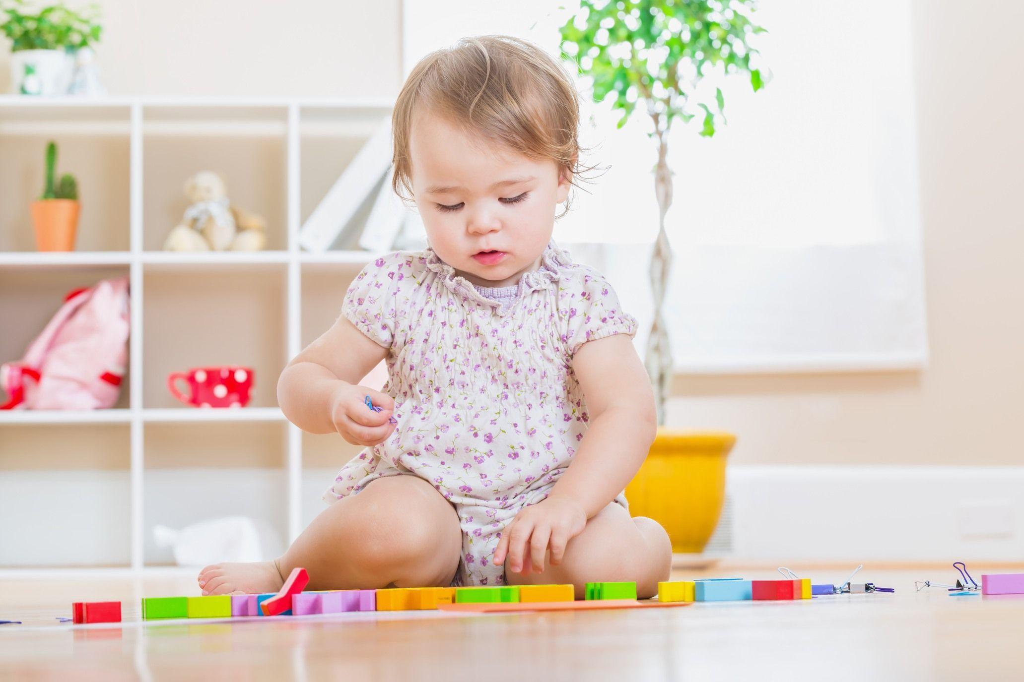 Bébé A 10 Mois : Développement, Éveil, Motricité, Santé Et à Jeux Pour Les Bébé De 1 Ans