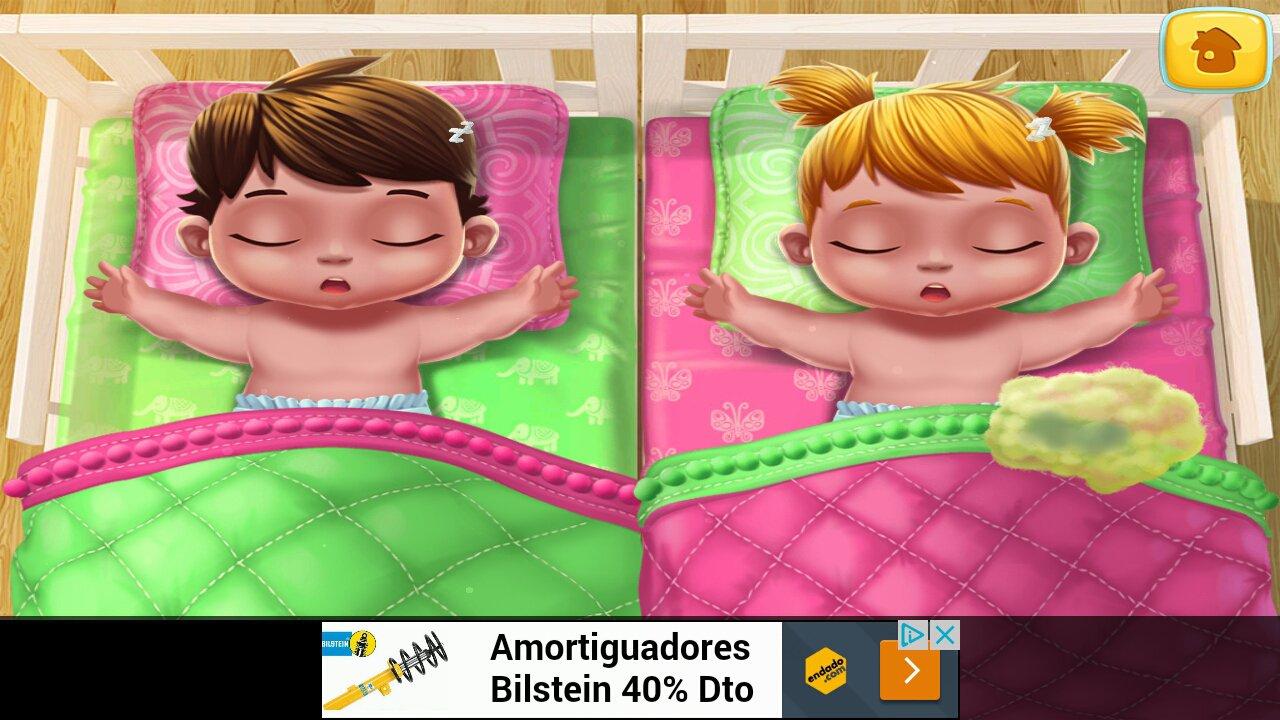 Bébés Jumeaux 1.0.7 - Télécharger Pour Android Apk Gratuitement pour Telecharger Jeux Bebe Gratuit