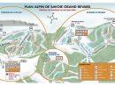 Bergfex: Plan De Piste La Féclaz - Carte Panoramique La intérieur Carte De France Ludique