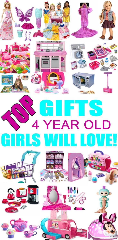 Best Gifts 4 Year Old Girls Will Love | Meilleurs Cadeaux serapportantà Jouet Pour Fille 4 5 Ans
