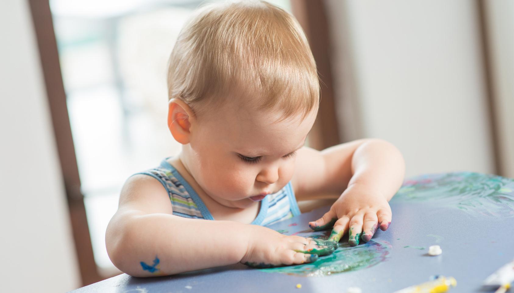 Best Of Des Activités Manuelles Pour Les 2-5 Ans | Parents.fr pour Activité Montessori 3 Ans