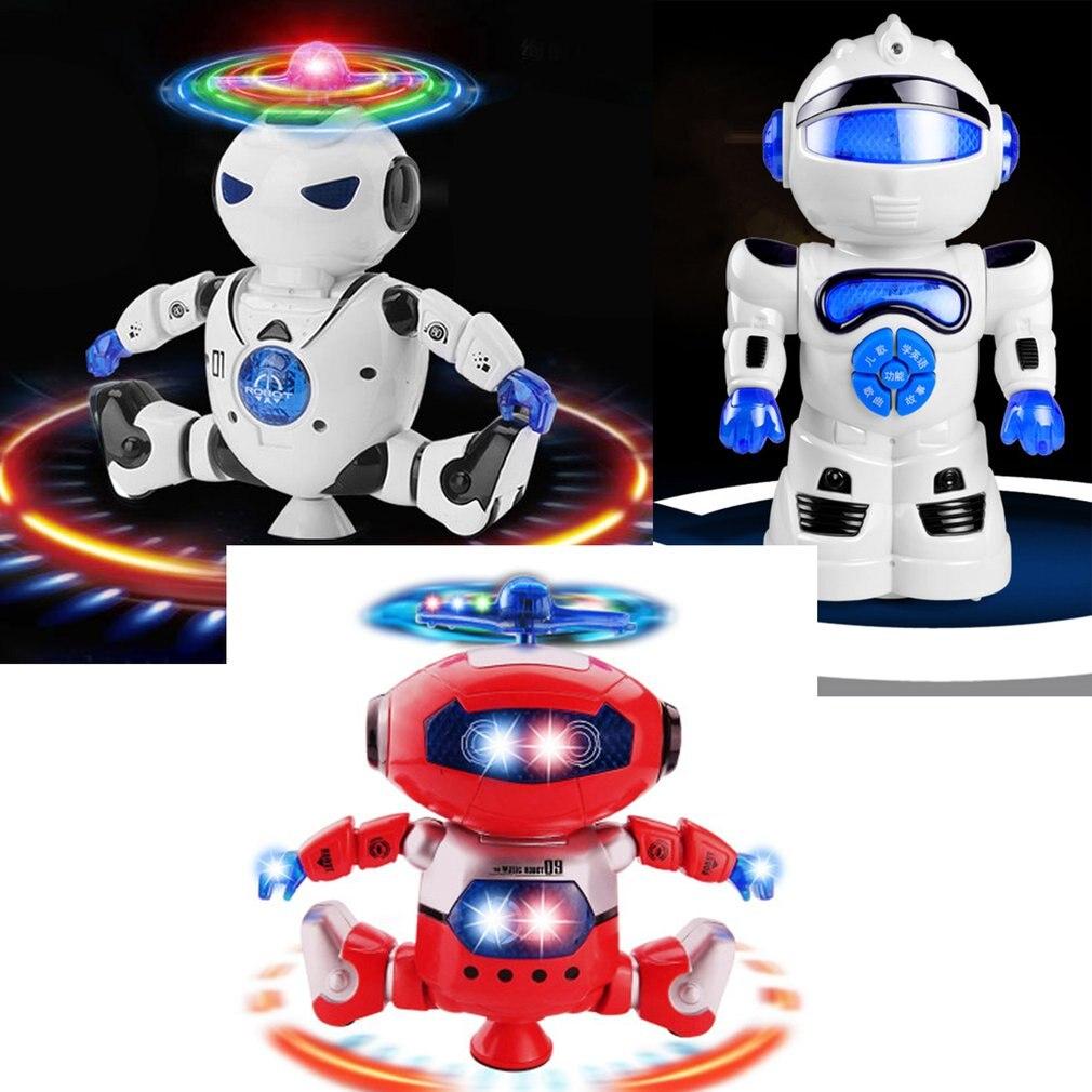 Best Offer #78Fd - Robot Électrique De Danse De L'espace à Jeux Flash Enfant