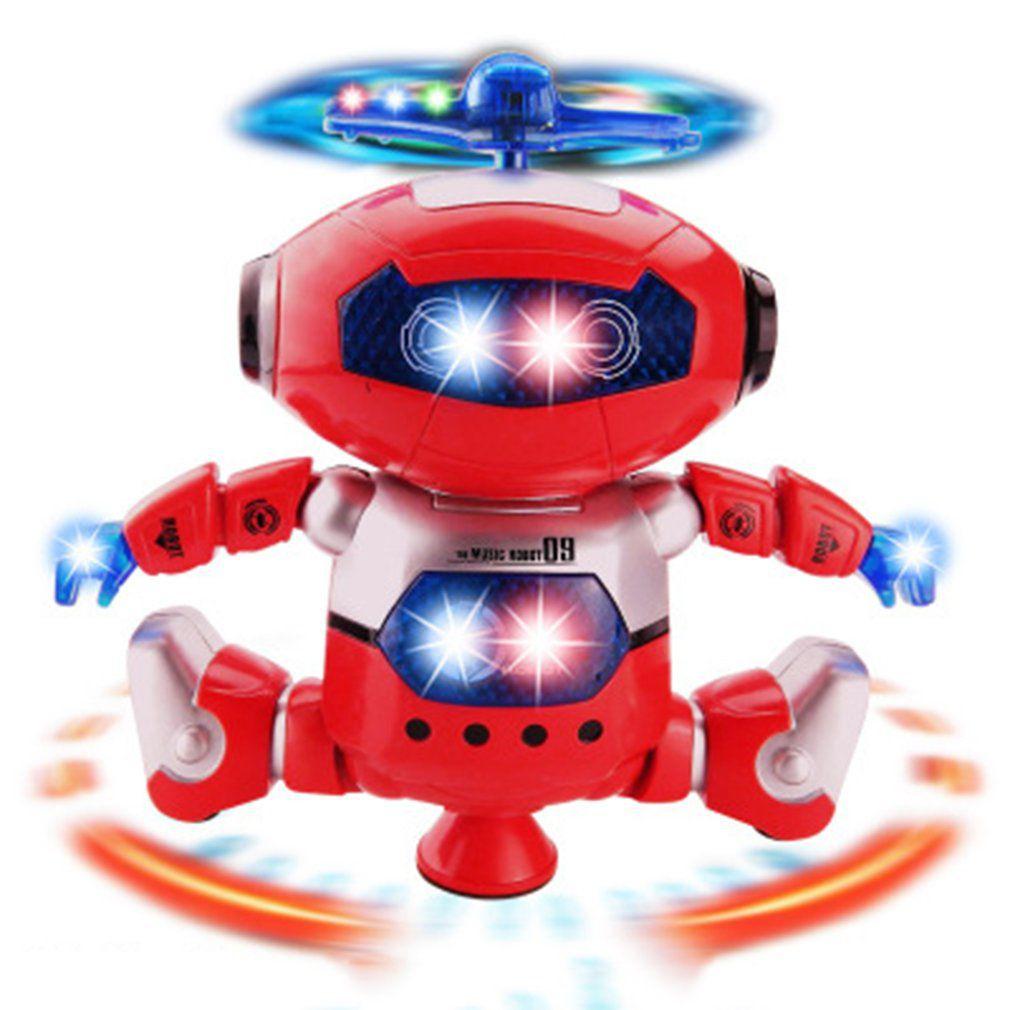 Best Offer #78Fd - Robot Électrique De Danse De L'espace destiné Jeux Flash Enfant