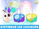 Bibi Restaurant - Jeux De Enfant Et Bébé 2 Ans Pour Android intérieur Jeux Pour Bébé 2 Ans