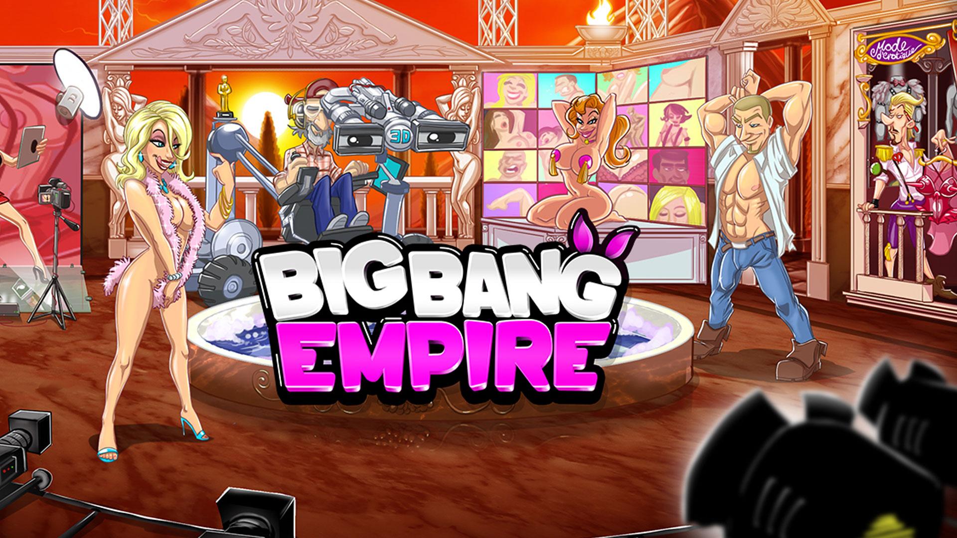 Big Bang Empire - Test Et Avis Du Jeu Par Navigateur Y à Jeu En Ligne Pour Adulte