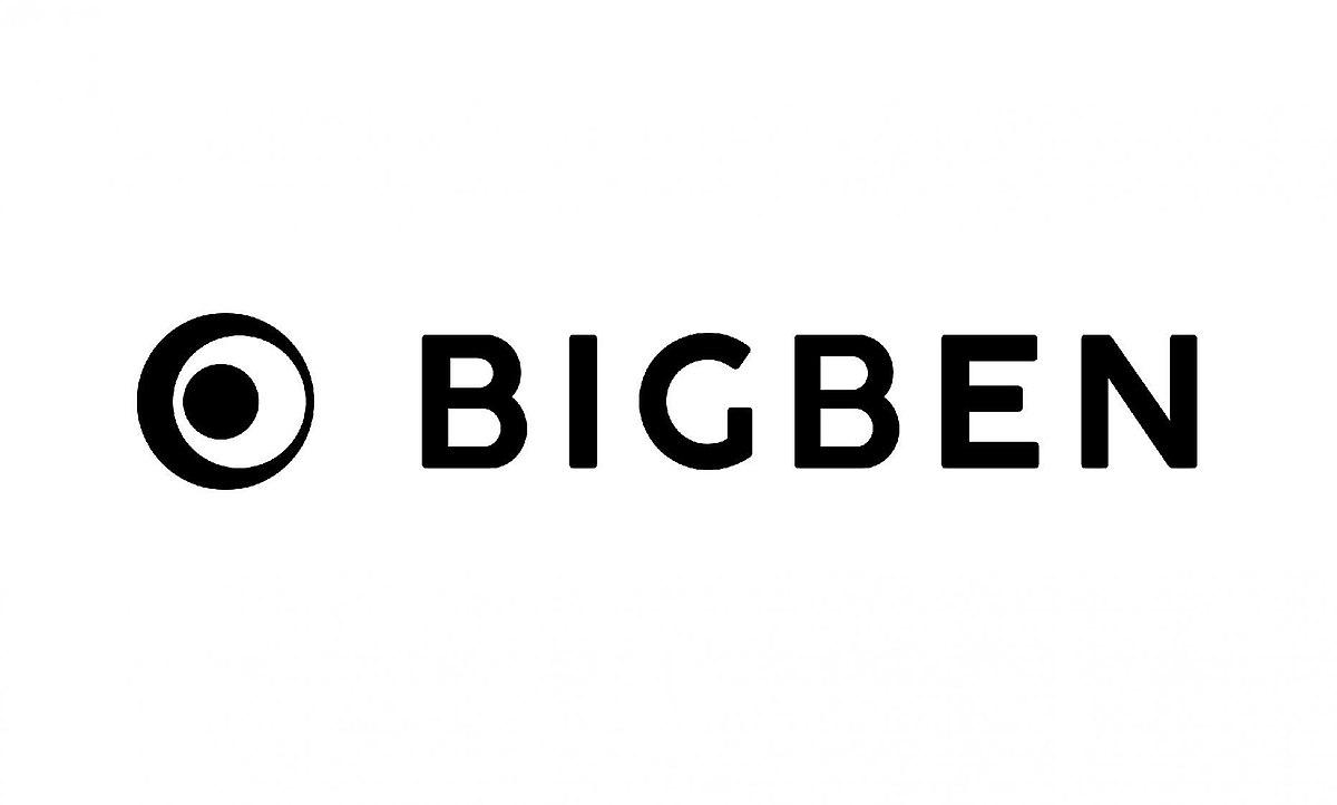 Bigben Interactive — Wikipédia serapportantà Jeux Societe Interactif