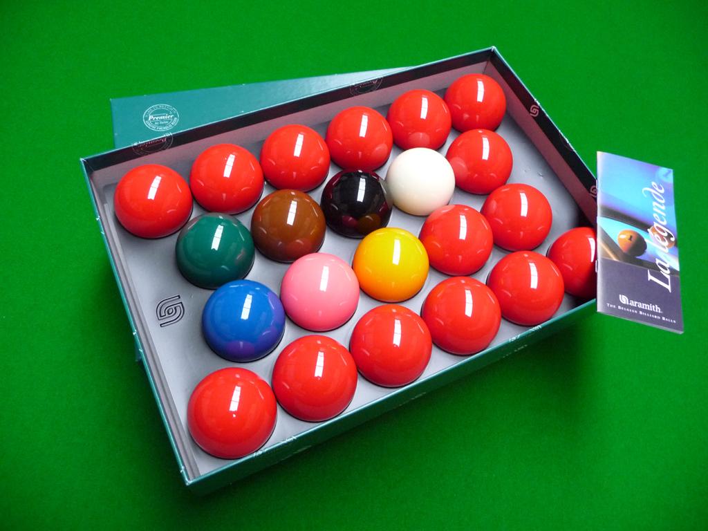 Billes Snooker Aramith 57 Mm encequiconcerne Jeux De Biyare