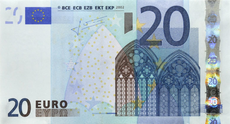 Billet Euro - Acheter En Ligne Avec Les Bonnes Affaires De à Billets Et Pièces En Euros À Imprimer