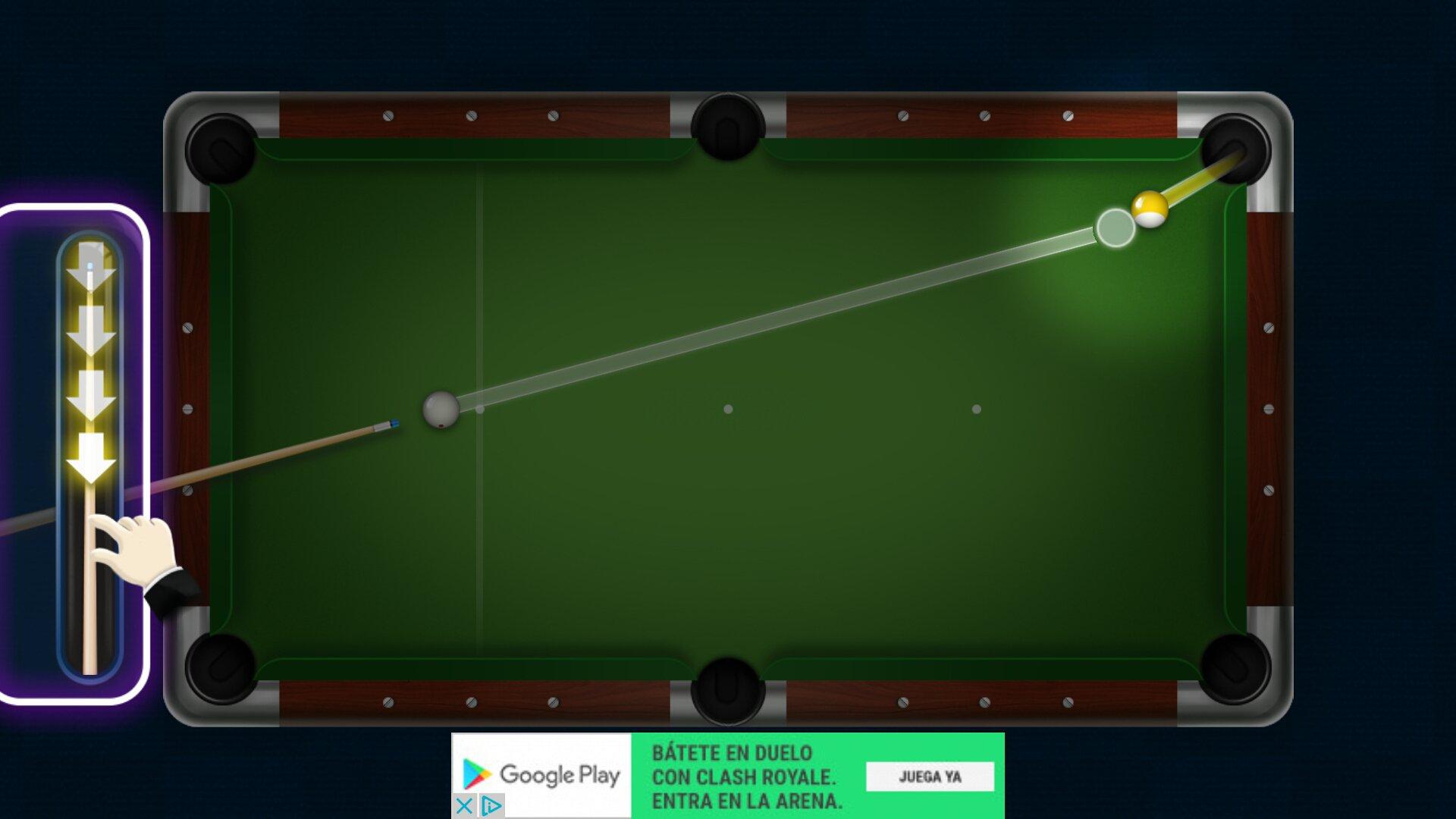 Billiards City 2.12 - Télécharger Pour Android Apk Gratuitement pour Jeux Gratuit Billard