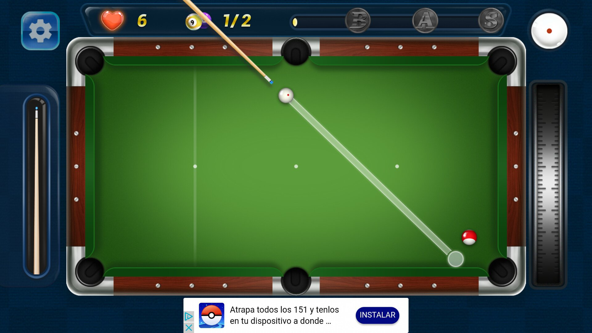 Billiards City 2.12 - Télécharger Pour Android Apk Gratuitement serapportantà Jeux Gratuit Billard