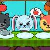 Bimi Boo - Jeux Éducatif Pour Enfants - Formes Et Couleurs Pour Bébés #1 -  Ios & Android App avec Jeux De Memoire Gratuit Pour Enfant