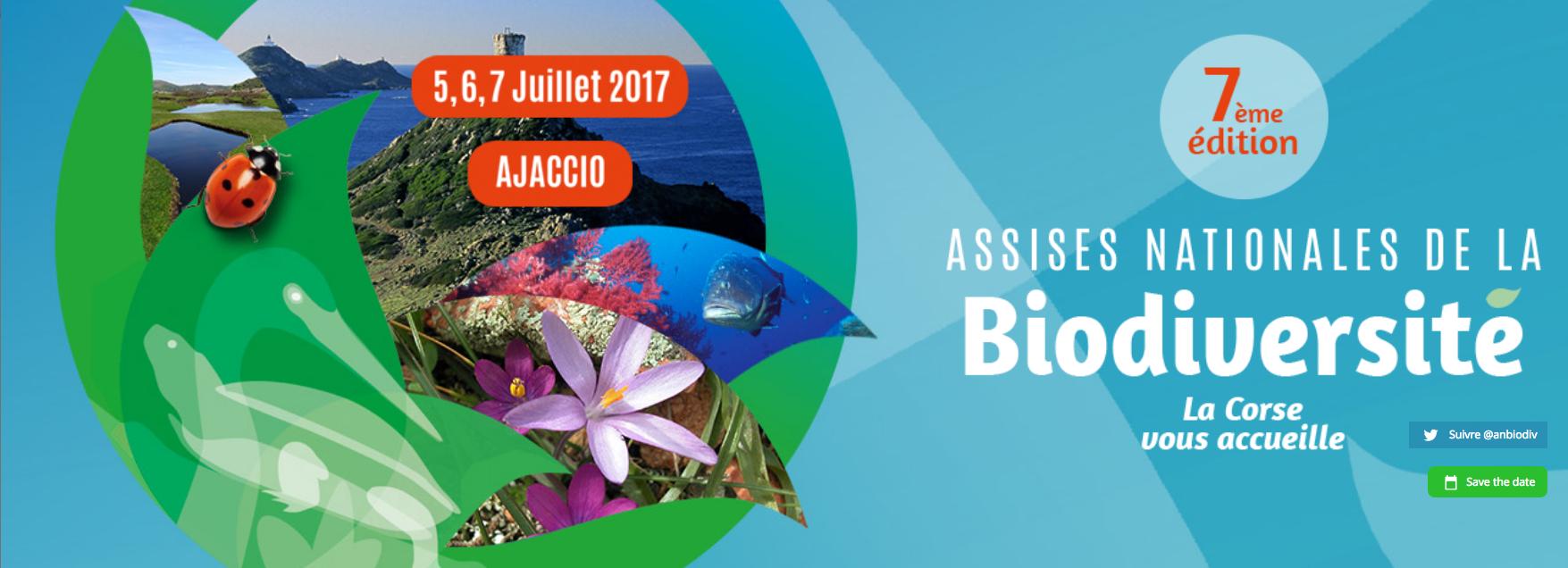 Biodiversité: Des Agences Régionales Pour Une Nouvelle tout Nouvelles Régions De France 2017