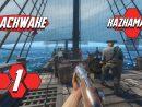Blackwake | #1 Découverte D'un Jeu De Pirate En Ligne [Fr/hd/60Fps] encequiconcerne Jeux En Ligne Pc Gratuit