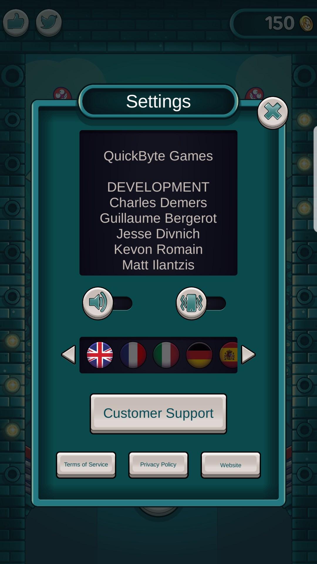 Blasty Bubs - Brick Breaker – Jeux Pour Android 2018 à Jeu De Brique Gratuit
