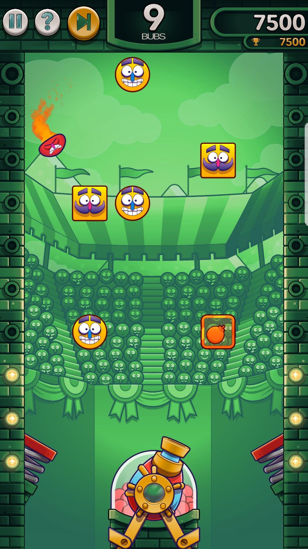 Blasty Bubs - Brick Breaker – Jeux Pour Android 2018 concernant Jeu De Brique Gratuit