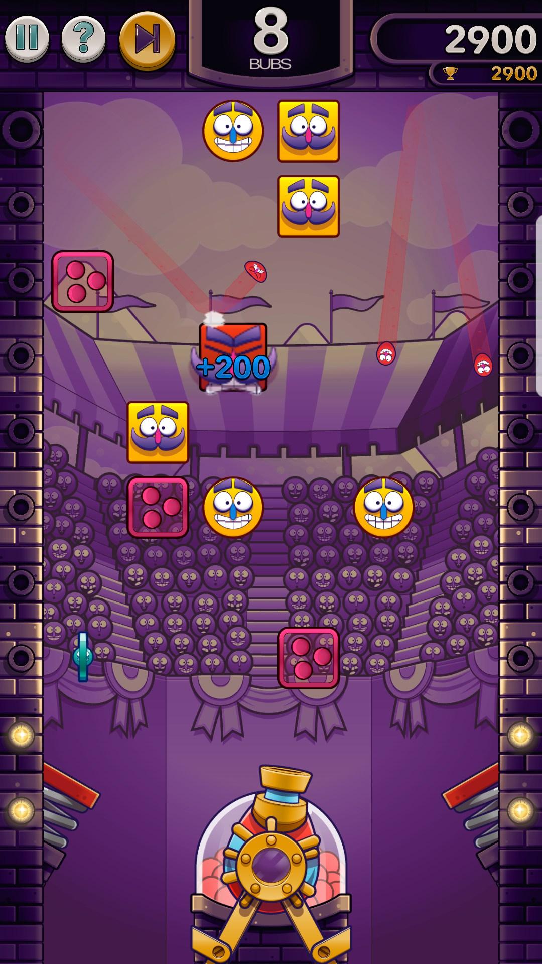 Blasty Bubs - Brick Breaker – Jeux Pour Android 2018 destiné Jeu De Brique Gratuit