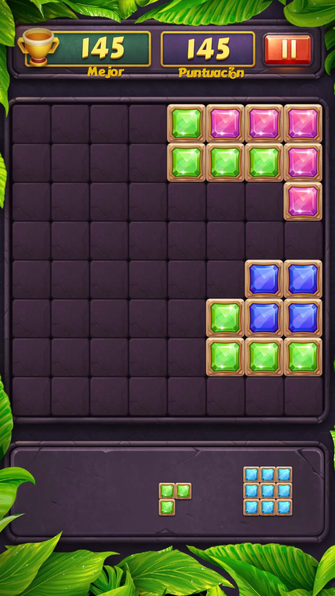 Block Puzzle Jewel 39.0 - Download For Android Apk Free encequiconcerne Puzzle Photo Gratuit