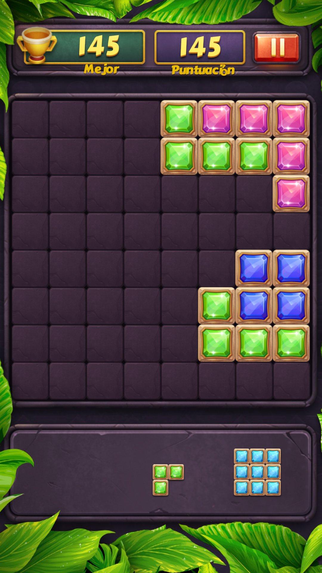 Block Puzzle Jewel 39.0 - Télécharger Pour Android Apk dedans Puzzle Gratuit A Telecharger Pour Tablette