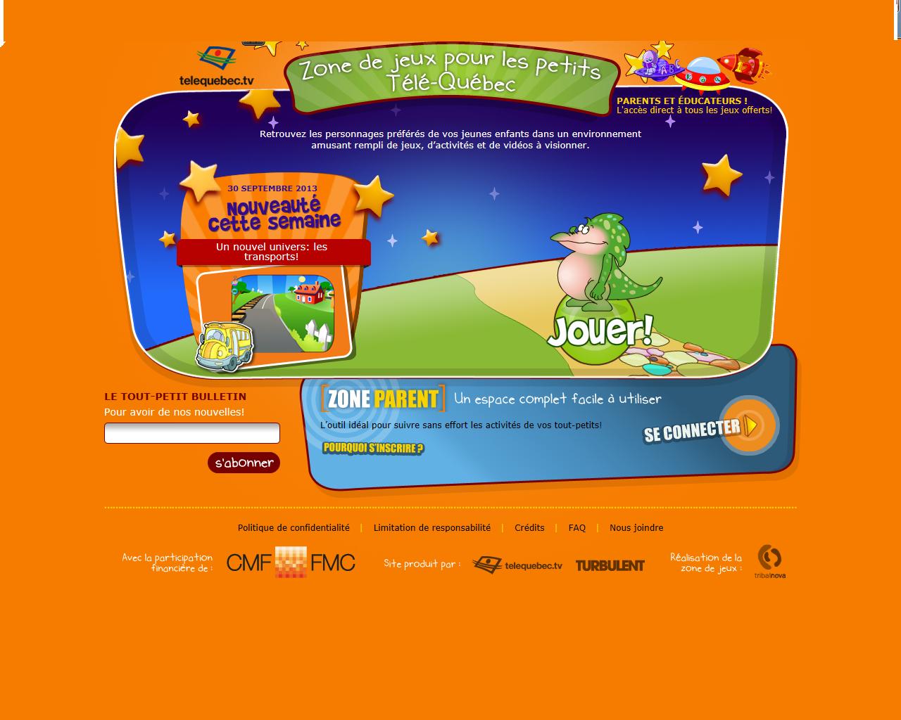 Blog Education À Thonon: Zone De Jeux Pour Les Petits Tele dedans Jeux Tout Petit