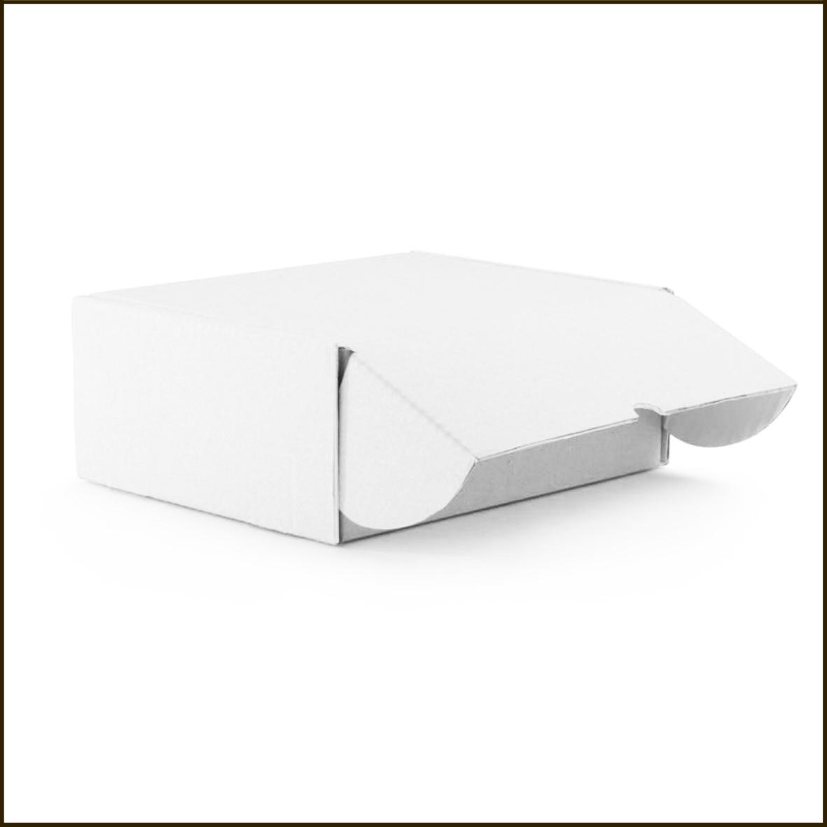 Boite D'emballage En Carton Très Rigide (23 X 14 X 8 Cm) Personnalisable En  Quadrichromie tout Patron Pour Boite En Carton