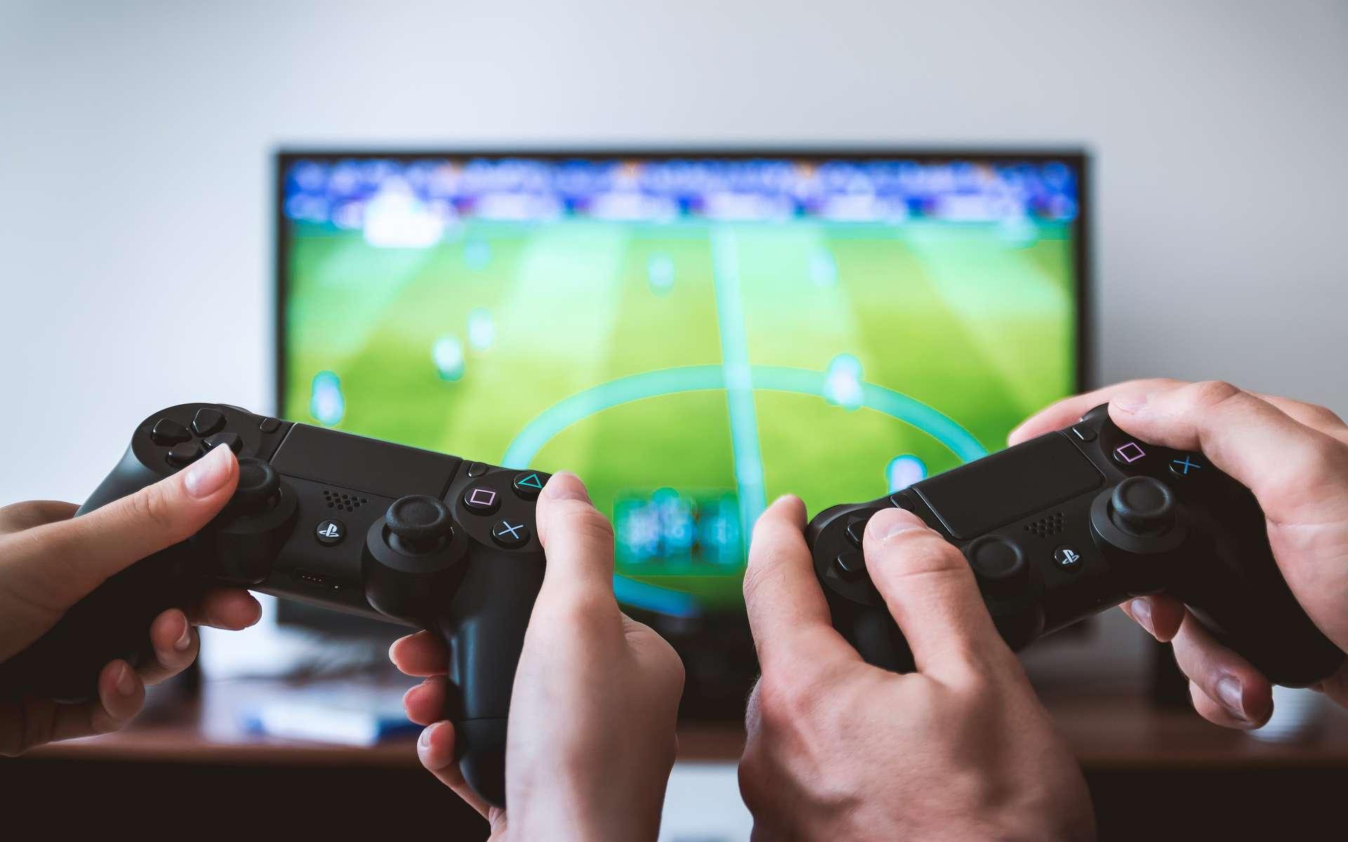 Bon Plan Jeux-Vidéo : Ps4, Xbox, Switch, Pc Les Meilleures pour Jeux Video 5 Ans